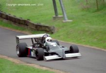 Toleman TG280-DFV Tony Marsh Prescott September 1994 (b)